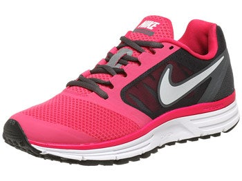 Nike Zoom Vomero+ 8 Women's Shoes Pink/Grey/White
