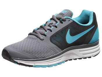 Nike Zoom Vomero+ 8 Women's Shoes Grey/Anth/Blue
