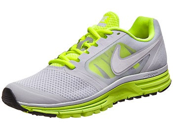 Nike Zoom Vomero+ 8 Women's Shoes Platinum/Volt