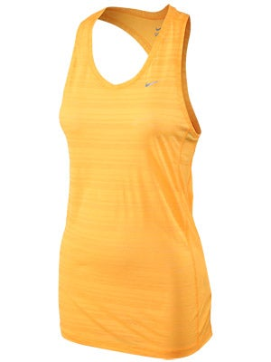 Nike Women's Breeze Tank Mango