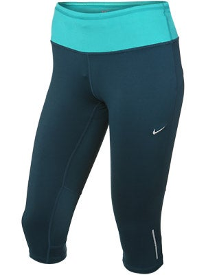 Nike Women's DF Epic Run Capri