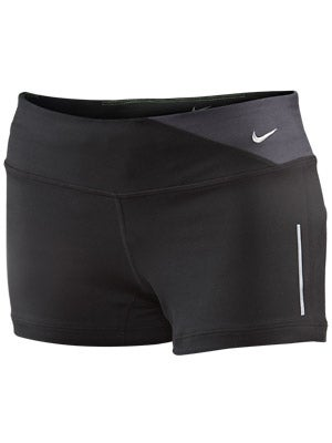 Nike Women's Epic Run Boy Short Black