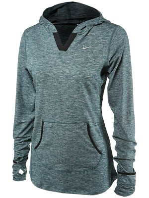 Nike Women's Element Hoody Night Factor