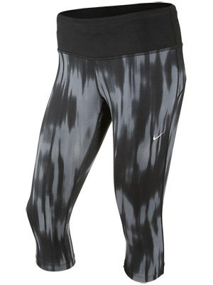 Nike Women's Epic Run Printed Capri