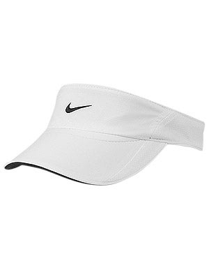 Nike Women's Feather Light Visor Basics