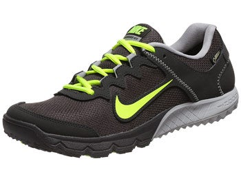 Nike Zoom Wildhorse GTX Men's Shoes Char/Grey/Volt
