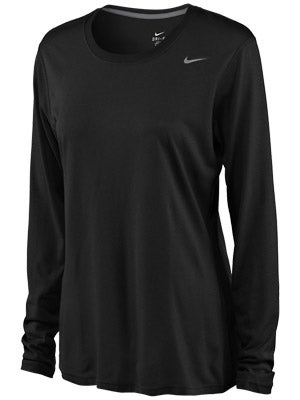 Nike Women's Legend L/S Top