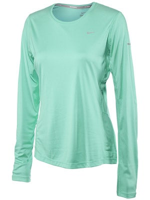 Nike Women's Miler LS Top