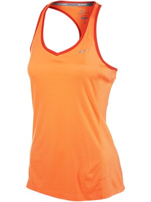 Nike Women's Miler Tank Colors