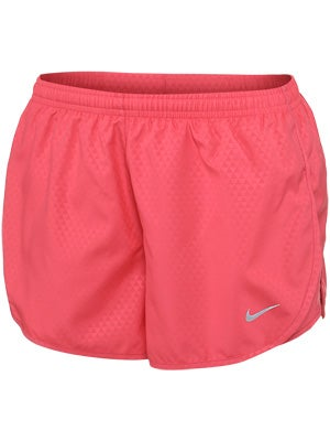 Nike Women's Mod Tempo Emboss Run Short
