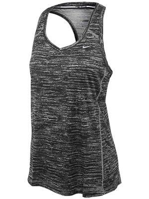 Nike Women's Printed Miler Tank