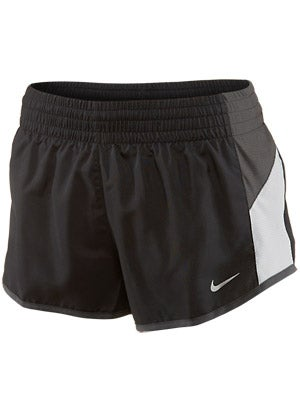 Nike Women's Racer Short Black