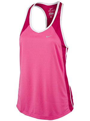 Nike Women's Sporty V-Neck Tank