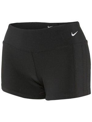 Nike Women's Tempo Boy Short Black