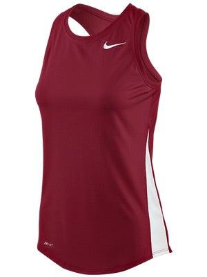 Nike Women's Team Miler Singlet