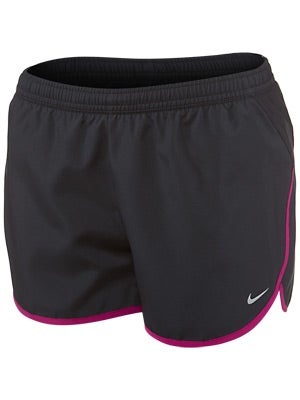 Nike Women's Track Short Black