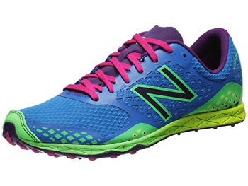 New Balance XC900 Women's Spikeless Blue