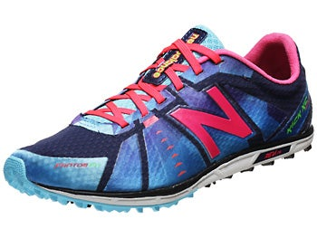New Balance XC5000 Women's Spikes Blue/Pink