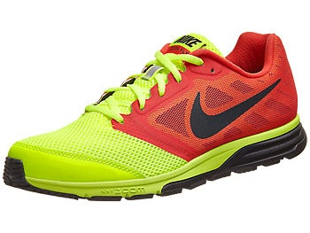 Nike Zoom Fly Men's Shoes Volt/Crimson/Black