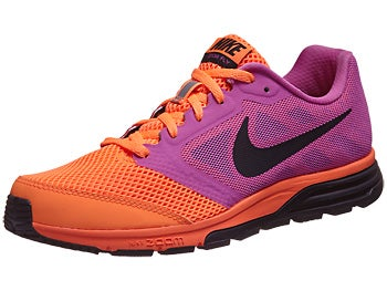 Nike Zoom Fly Women's Shoes Orange/Violet