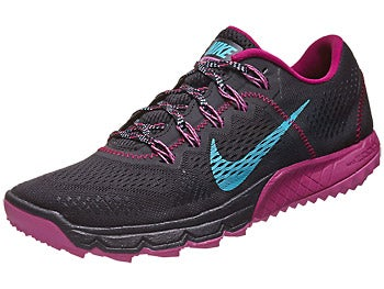 Nike Zoom Terra Kiger Women's Shoes Blk/Mag/Blu