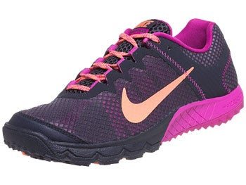 Nike Zoom Wildhorse Women's Shoes Gridiron/Pink