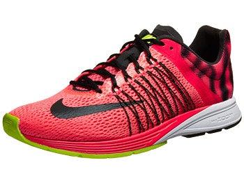 Nike Zoom Streak 5 Men's Shoes Crimson/Volt/Black