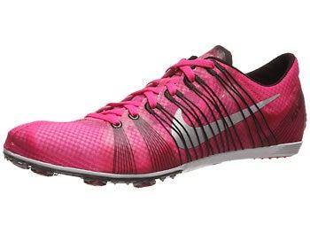 Nike Zoom Victory Elite Spikes Pink/Wine/Silver
