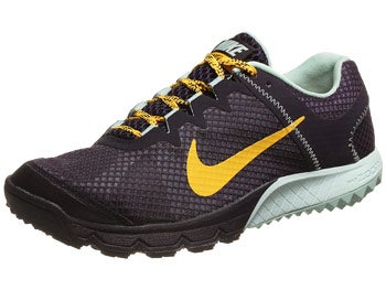 Nike Zoom Wildhorse Women's Shoes Purple/Teal/Orange
