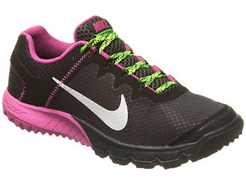 Nike Zoom Wildhorse Women's Shoes Anthracite/Violet