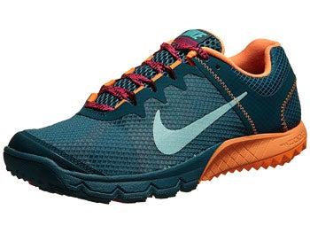 Nike Zoom Wildhorse Women's Shoes Night/Orange/Pink
