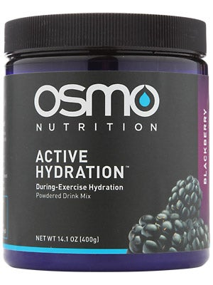 Osmo Active Hydration Drink Mix for Men 40-Serv
