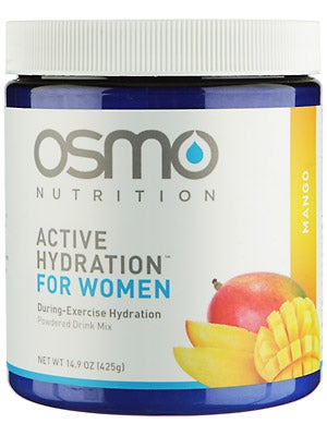 Osmo Active Hydration Drink Mix for Women 40-Serv