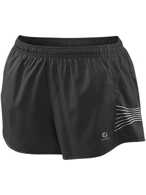 Oiselle Women's Distance Short Black