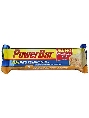PowerBar ProteinPlus 20g Bar 15-Pack