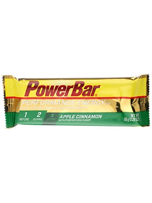 PowerBar Performance Energy Bar 12-Pack