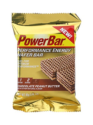 PowerBar Performance Energy Wafer Bar 12-Pack