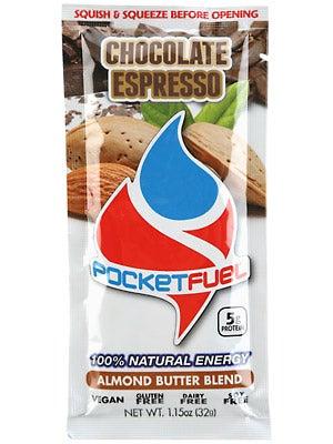PocketFuel Nut Butter Blends 10-Pack