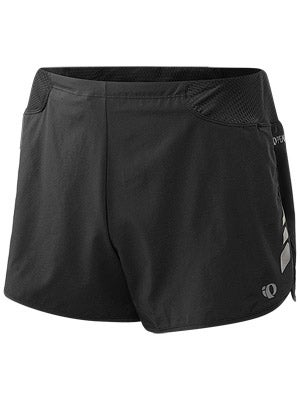 Pearl Izumi Men's Fly Split Short Black