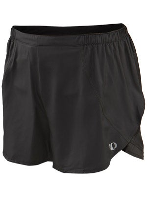 Pearl Izumi Men's Infinity Split Short Black & Shadow