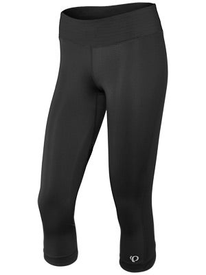 Pearl Izumi Women's Fly 3/4 Tight Black