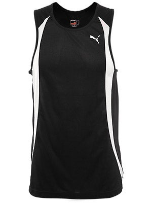 Puma Men's Team Race Singlet