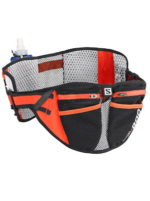 Salomon S-Lab Advanced Skin S Belt Set