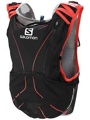 Salomon S-Lab Advanced Skin Hydro 12 Set Pack