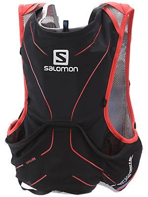 Salomon S-Lab Advanced Skin Hydro 5 Set Pack