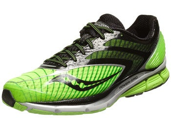Saucony Cortana 3 Men's Shoes Black/Green