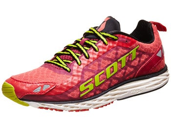 Scott Race Rocker 2.0 Women's Shoes Red/Green