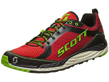 Scott T2 Kinabalu 2.0 Men's Shoes Red/Green