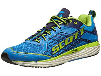 Scott T2 Palani Men's Shoes Blue/Green