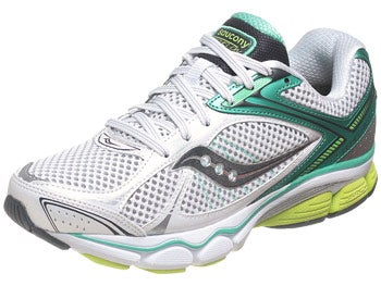 Saucony Echelon 3 Women's Shoes Grn/Citron